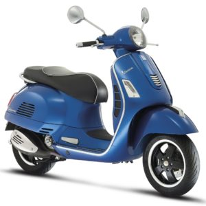 VESPA GTS 300 SUPER IE