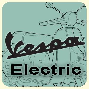 Vespa Electric ***IN STOCK***